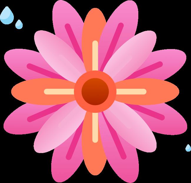 FlowerSymmetry messages sticker-1