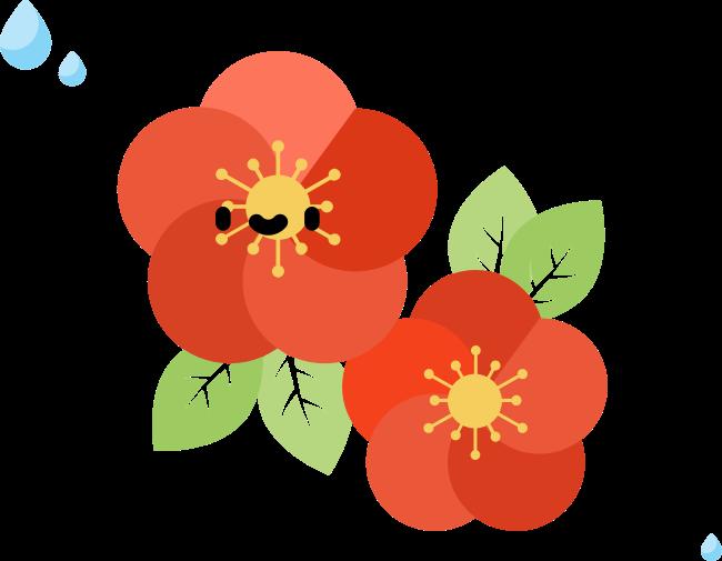 FlowerSymmetry messages sticker-9