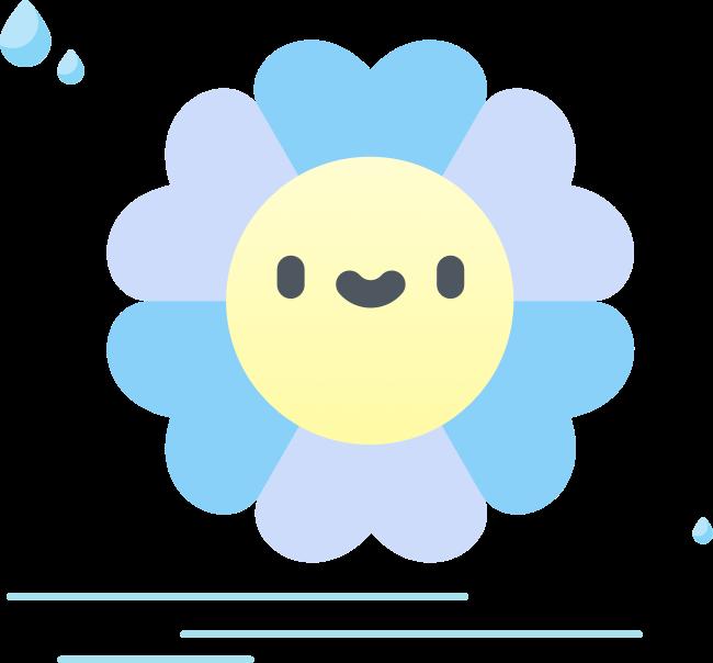 FlowerSymmetry messages sticker-4