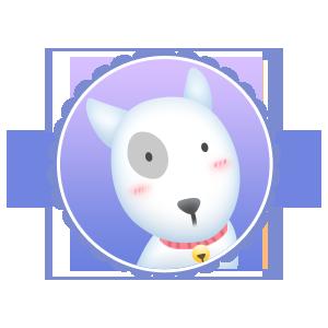 Dog&Cat Mood messages sticker-8
