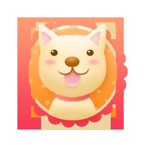 Dog&Cat Mood messages sticker-6