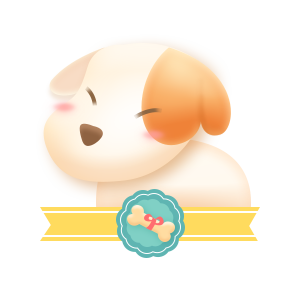 Dog&Cat Mood messages sticker-2