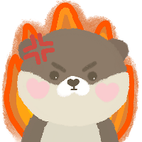 Confession Bear Gi messages sticker-9