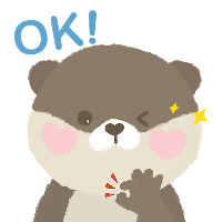 Confession Bear Gi messages sticker-0