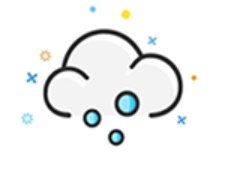 The weather Stickers messages sticker-6