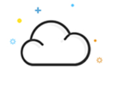 The weather Stickers messages sticker-5