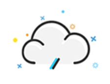 The weather Stickers messages sticker-0