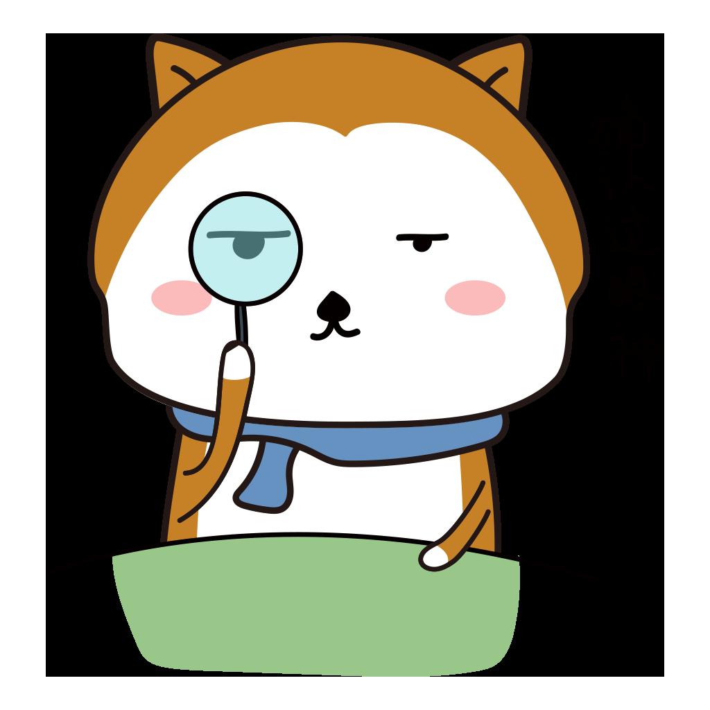 Wangzai messages sticker-0