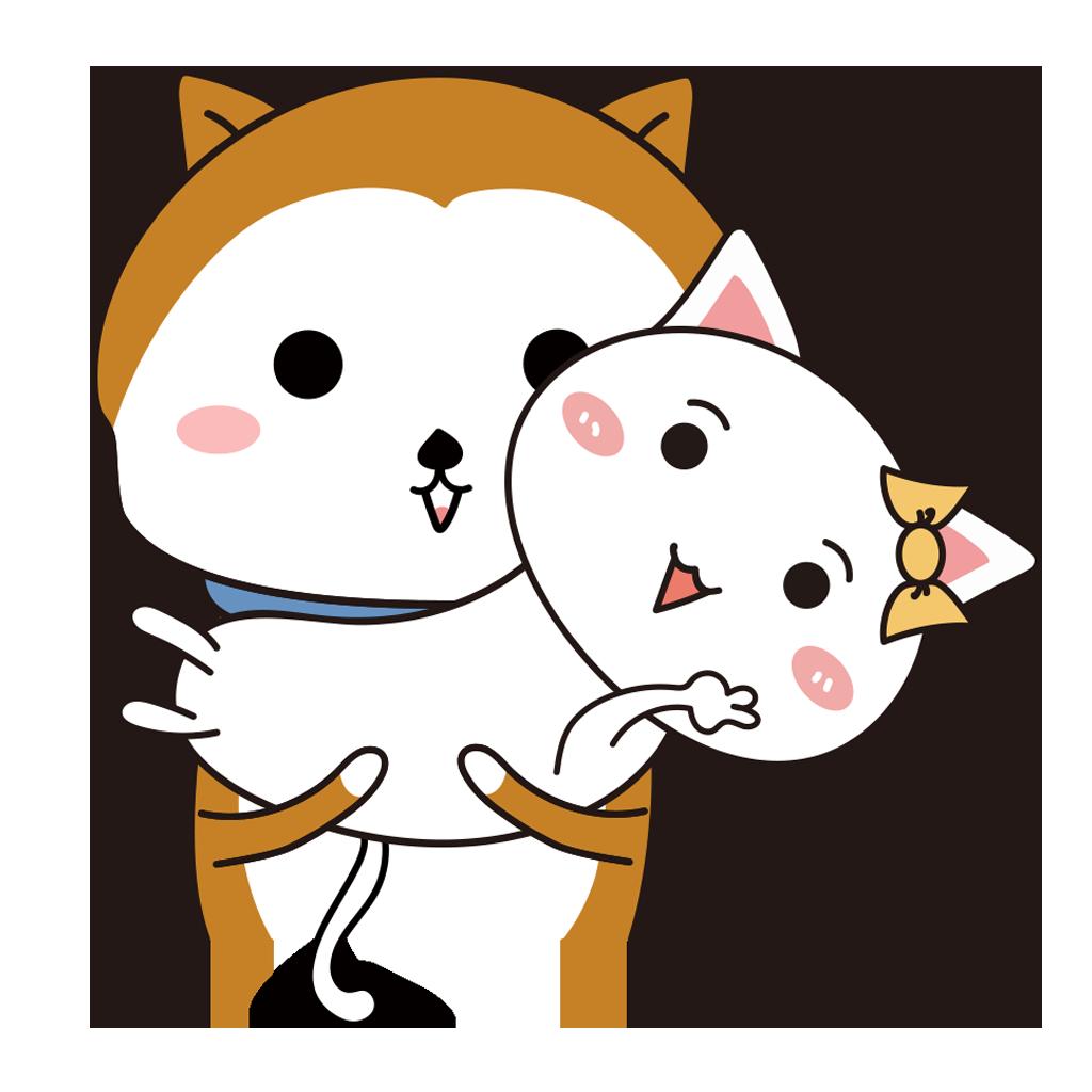 Wangzai messages sticker-4