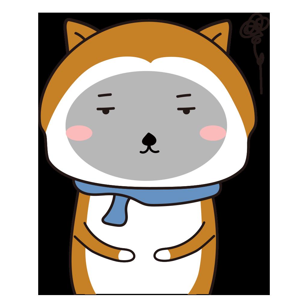 Wangzai messages sticker-2