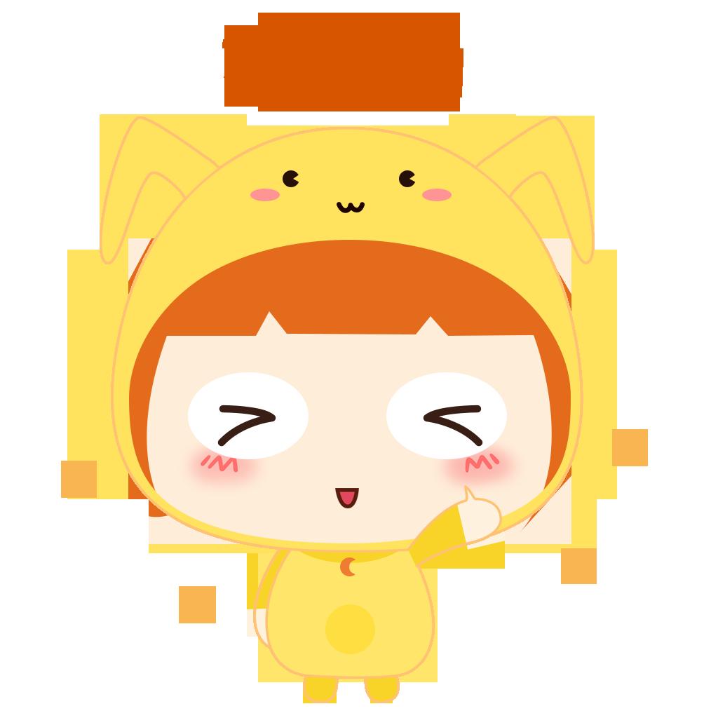 Rubbit Miao messages sticker-6