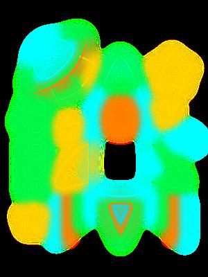 斗转-honey messages sticker-2
