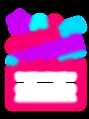 斗转-honey messages sticker-5