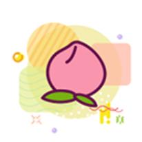 Fruit pie Stickers messages sticker-1