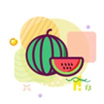 Fruit pie Stickers messages sticker-2