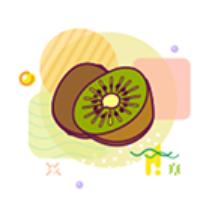 Fruit pie Stickers messages sticker-10
