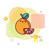 Fruit pie Stickers messages sticker-9