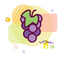 Fruit pie Stickers messages sticker-6