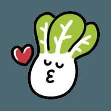 GreenStemVegetables messages sticker-5