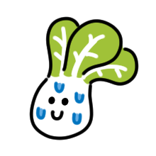 GreenStemVegetables messages sticker-8