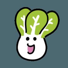 GreenStemVegetables messages sticker-2