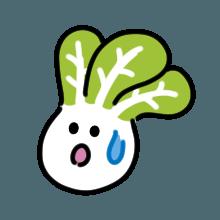 GreenStemVegetables messages sticker-7