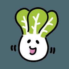 GreenStemVegetables messages sticker-3