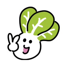 GreenStemVegetables messages sticker-11