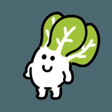GreenStemVegetables messages sticker-0