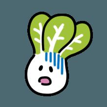 GreenStemVegetables messages sticker-6