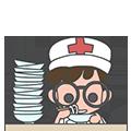 DoctorHa messages sticker-11