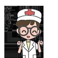 DoctorHa messages sticker-6