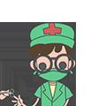 DoctorHa messages sticker-0
