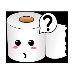 RollPaperStickers messages sticker-10