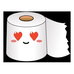 RollPaperStickers messages sticker-2