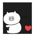 Qimomaialino messages sticker-3