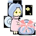 Rabbit Snail messages sticker-4