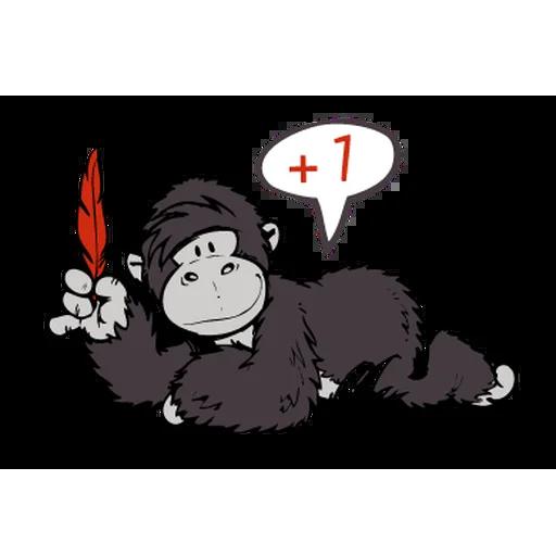 欢乐动物园-贴纸 messages sticker-11