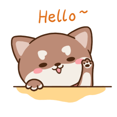 Lovely Kiwi messages sticker-5
