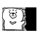MojiBruin messages sticker-3