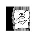 MojiBruin messages sticker-7