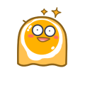 EggBread messages sticker-1