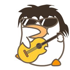 Little Fat Chicken messages sticker-11