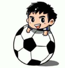 Yi kong Ball Stickers messages sticker-1