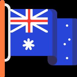 Love Australia Stickers messages sticker-1