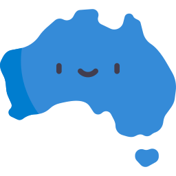 Love Australia Stickers messages sticker-3