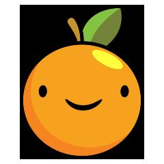 OrangeMood messages sticker-0