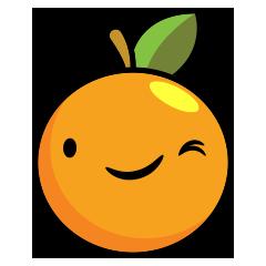 OrangeMood messages sticker-1