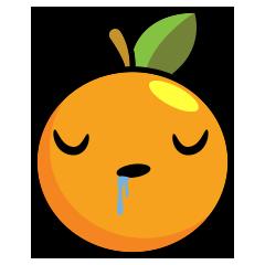 OrangeMood messages sticker-5