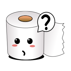 RollPaperEmoticons messages sticker-10